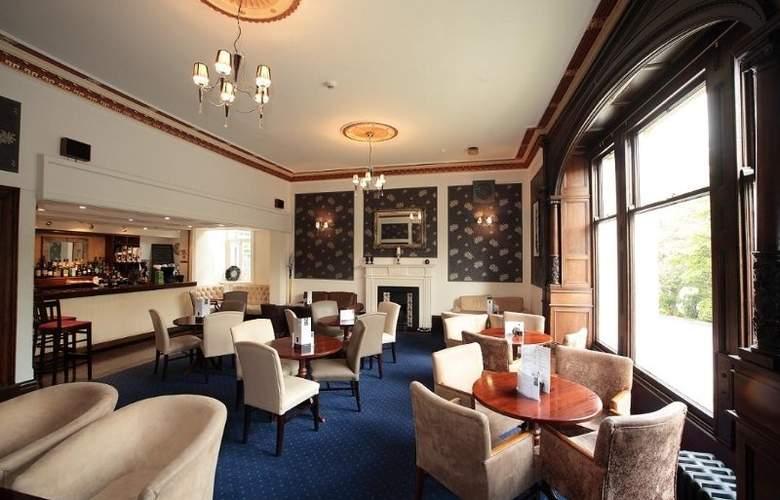 Durker Rood Hotel - Bar - 3