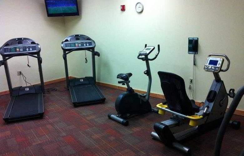 Best Western Lake Buena Vista Resort - Hotel - 38