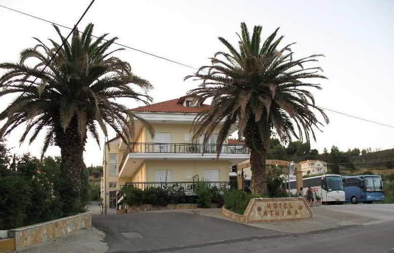 Athina - Hotel - 7