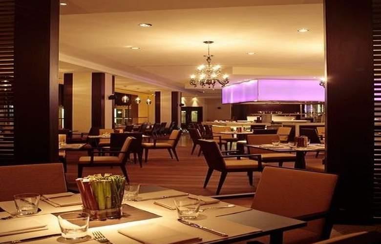 Hyatt Regency Kyiv - Restaurant - 4