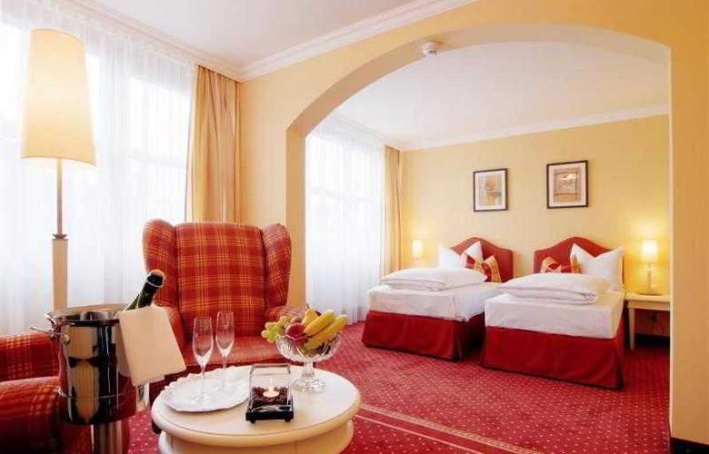 BEST WESTERN PLUS Parkhotel Brunauer - Hotel - 1