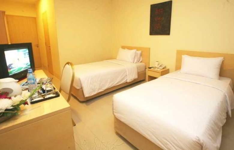 Griya Sintesa Manado - Room - 8