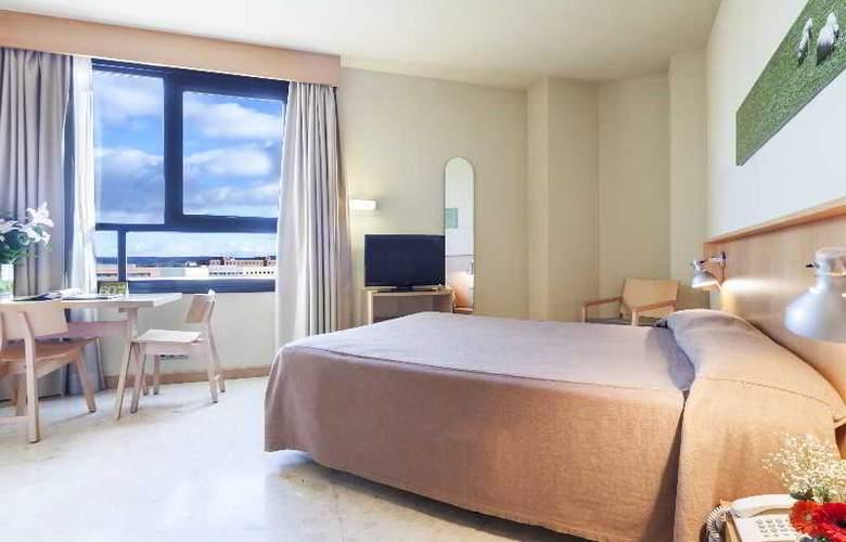 Apartahotel Exe Campus San Mamés - Room - 13