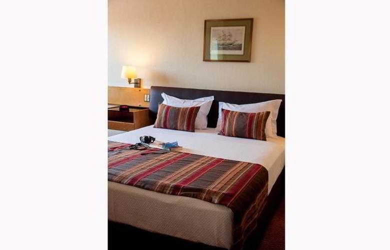 Best Western Inca - Hotel - 47