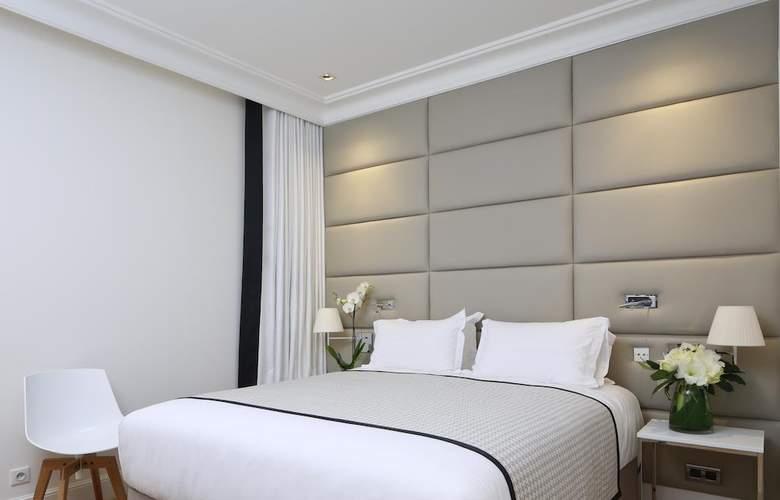 R de Paris - Room - 8