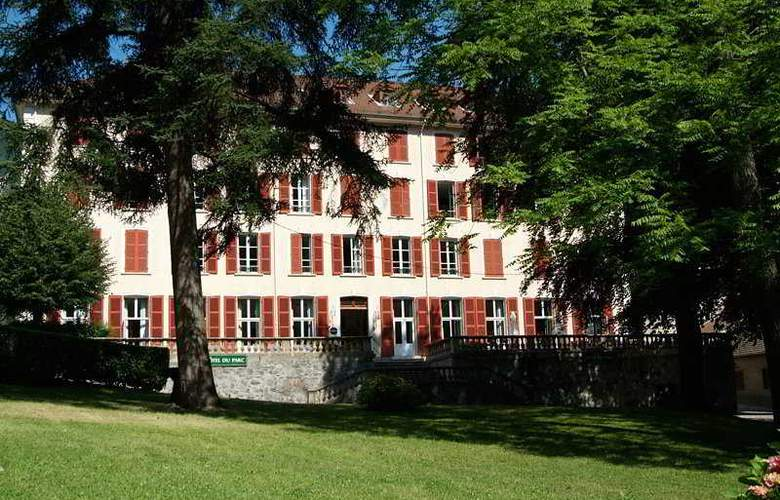 Homtel Le Parc - Hotel - 0