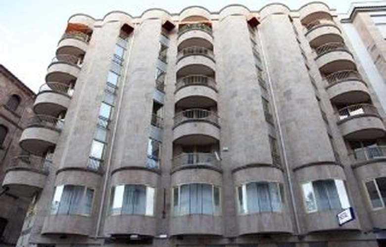 Santel San Marcos - Hotel - 0