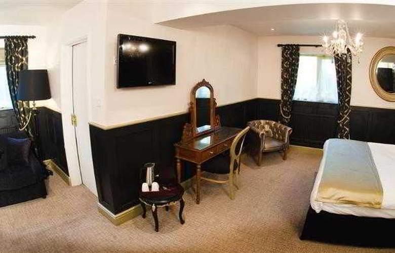 Best Western Henley Hotel - Hotel - 42