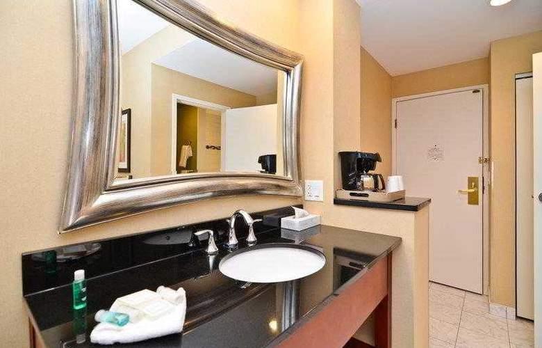 Best Western Inn On The Avenue - Hotel - 8