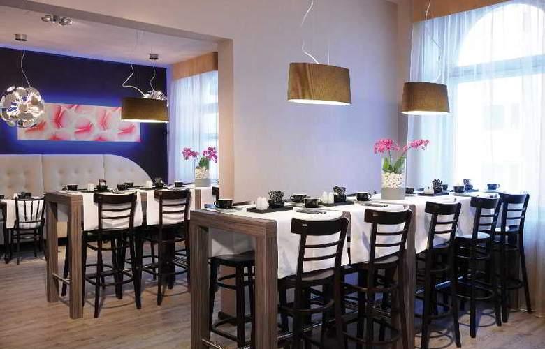 Leonardo Boutique Hotel Munich - Restaurant - 1
