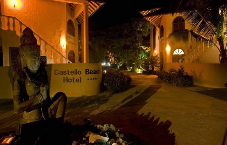 Castello Beach Hotel - Hotel - 4