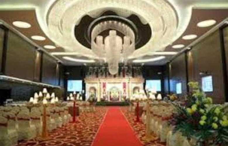 Grand Serela Medan - Conference - 1