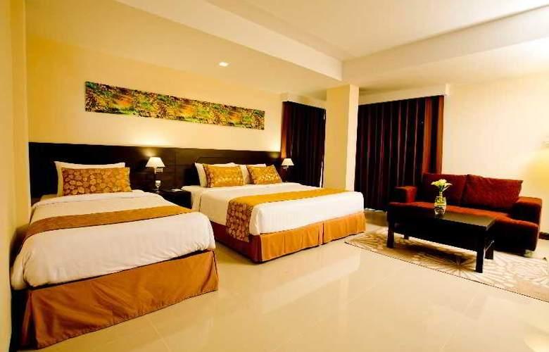 Sinsuvarn Airport Suite - Room - 22