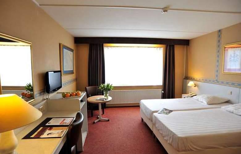 Tulip Inn Amsterdam Riverside - Room - 3