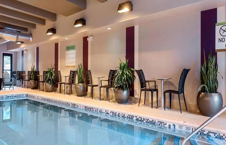 Home2 Suites Rochester Henrietta - Pool - 8