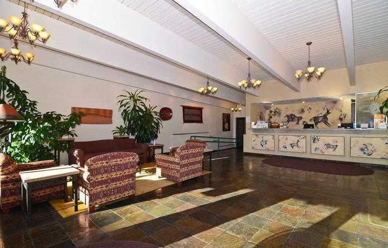 Best Western Turquoise Inn & Suites - Hotel - 35