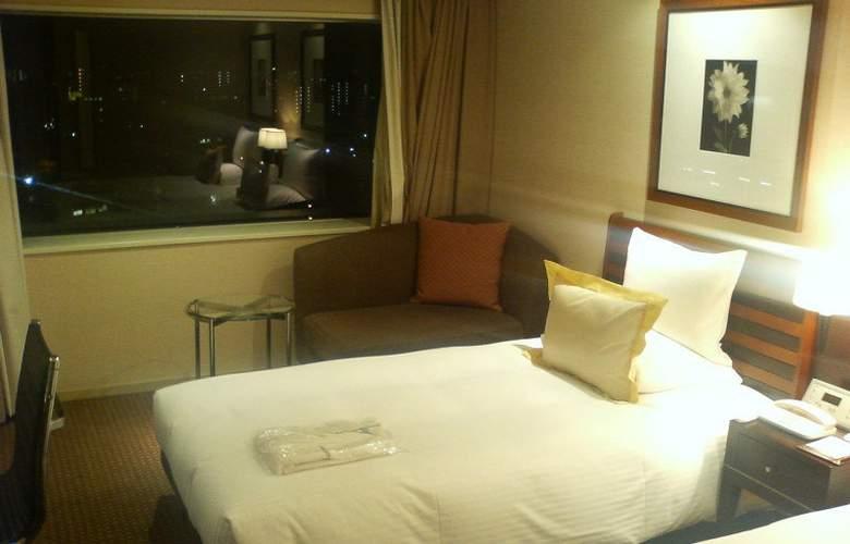 Ana Hotel Okayama - Room - 15