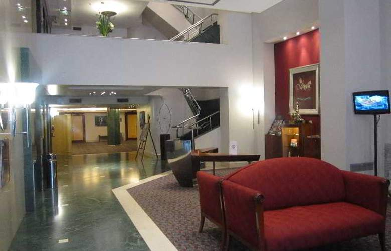 Abasto Hotel - General - 1