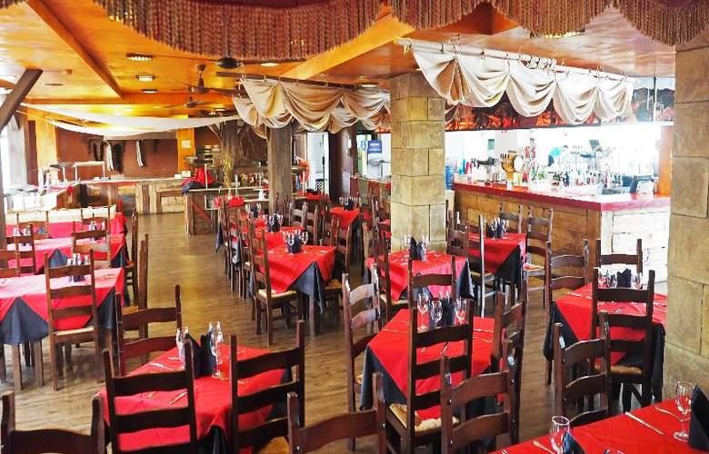 Pirates Village - Restaurant - 27