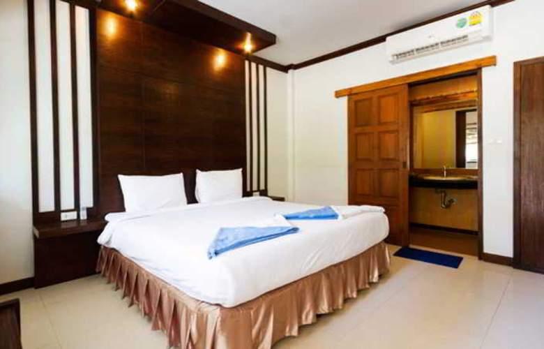 Phangan Bayshore Resort - Room - 14