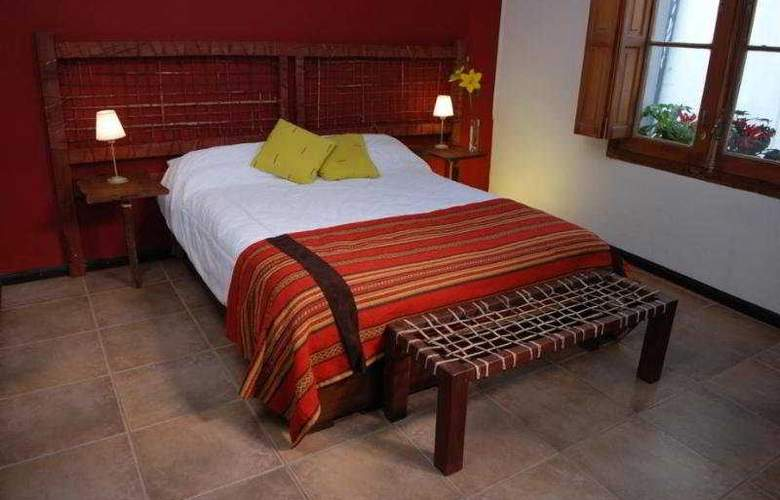 Bonarda Hotel Boutique - Room - 3