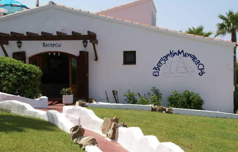 El Bergantin Menorca Club - Hotel - 14
