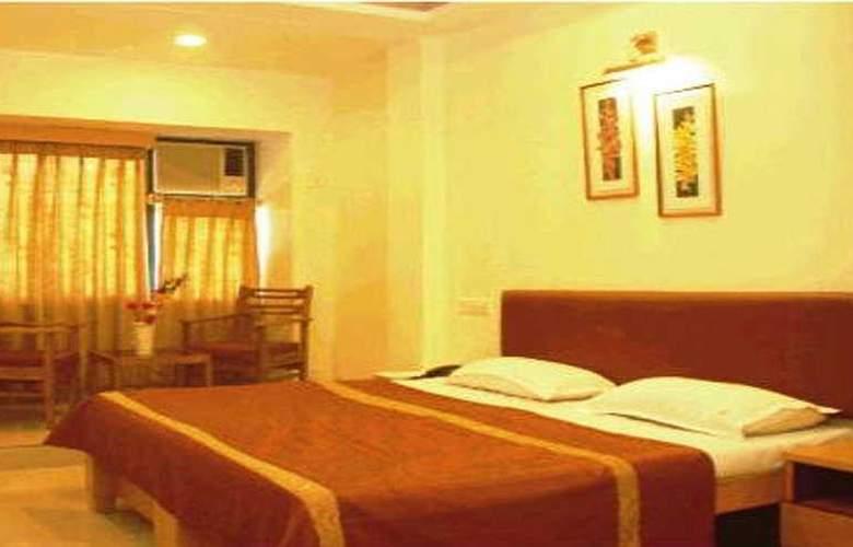 Bandra Residency - Room - 3