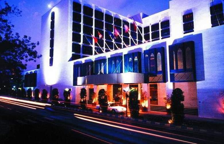 Radisson Blu Jeddah - Hotel - 0
