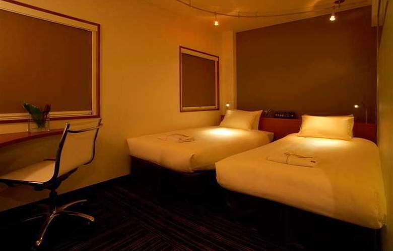 The b Akasaka - Room - 5