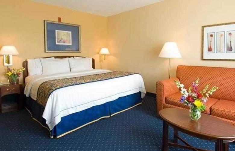 Courtyard Dallas Mesquite - Hotel - 11