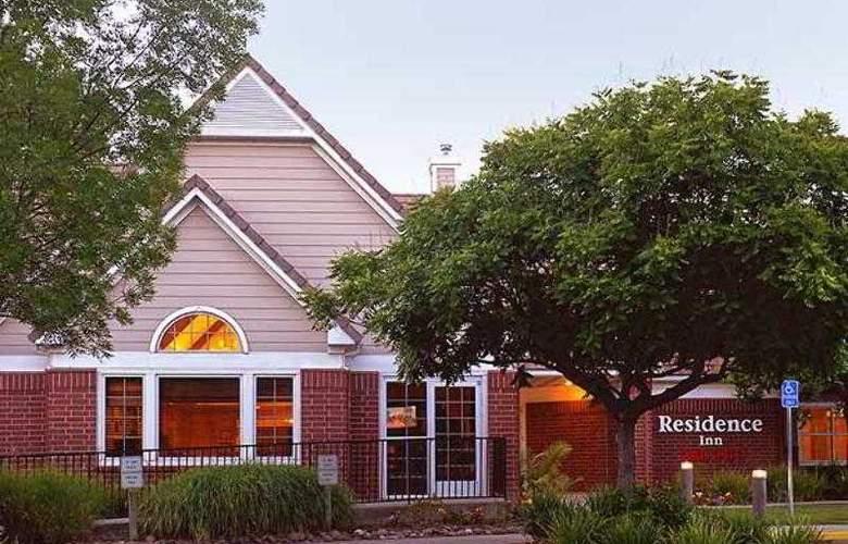 Residence Inn Sacramento Rancho Cordova - Hotel - 23