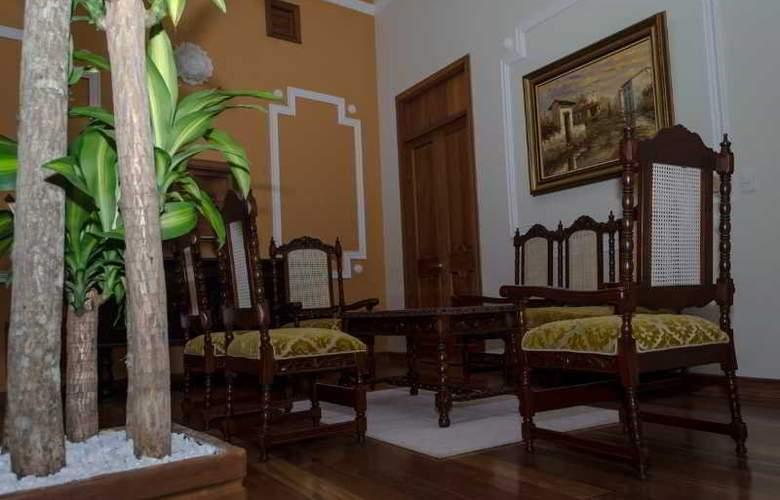 Santa Lucia Hotel Spa Boutique - Hotel - 3
