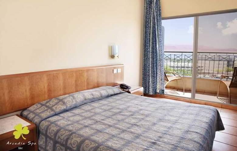 Arcadia Spa Eilat - Room - 7