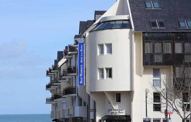 Mercure Perros Guirec - Hotel - 36