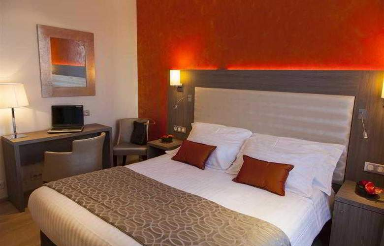 Best Western Carlton - Hotel - 15