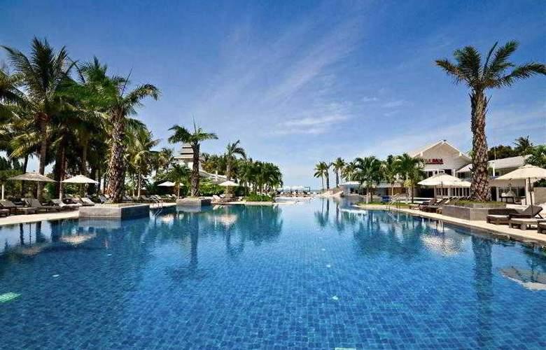 Novotel Hua Hin Cha Am Beach Resort & Spa - Hotel - 20