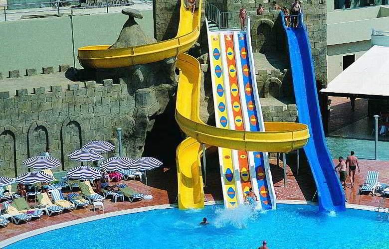 Leodikya Resort - Sport - 9