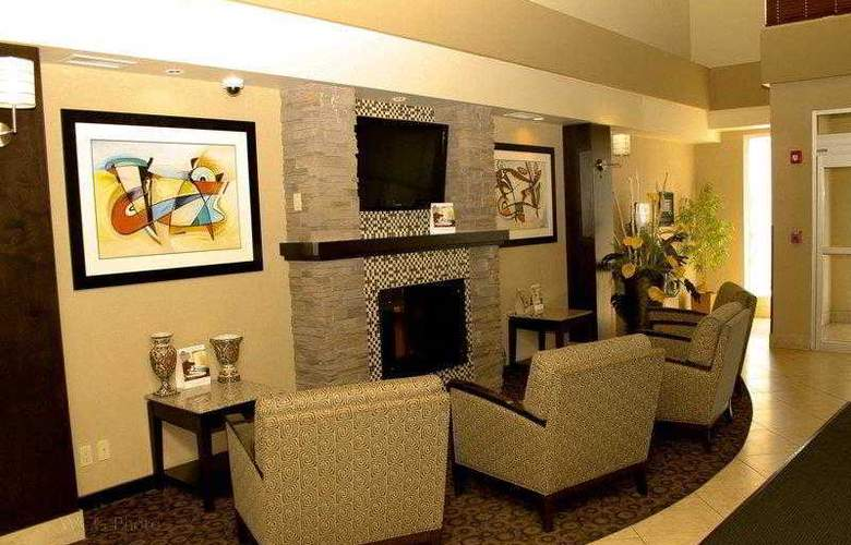 Best Western South Edmonton Inn & Suites - Hotel - 46