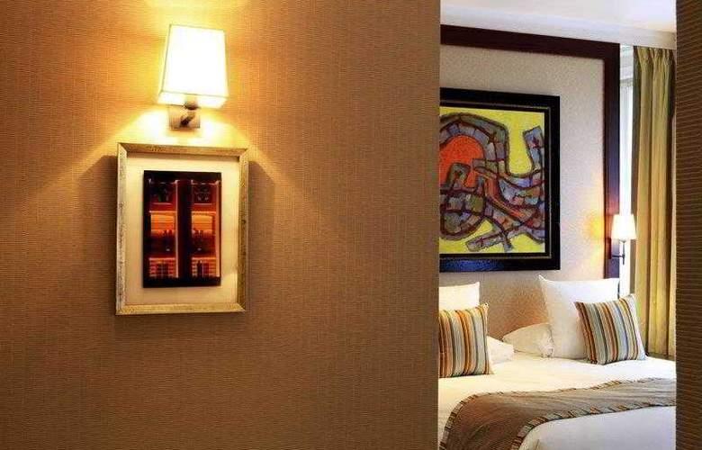 BEST WESTERN FOLKESTONE OPERA - Hotel - 7