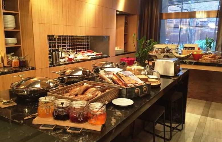 Andaz Wall Street - Restaurant - 4