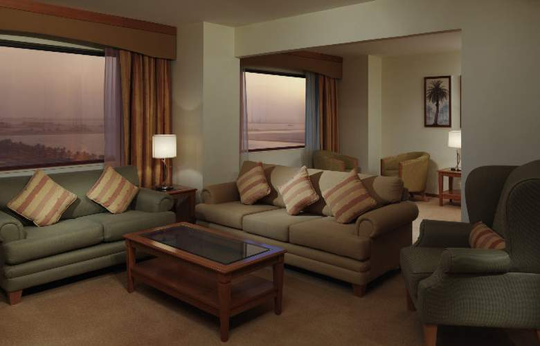 The Galleria Residence - Room - 1