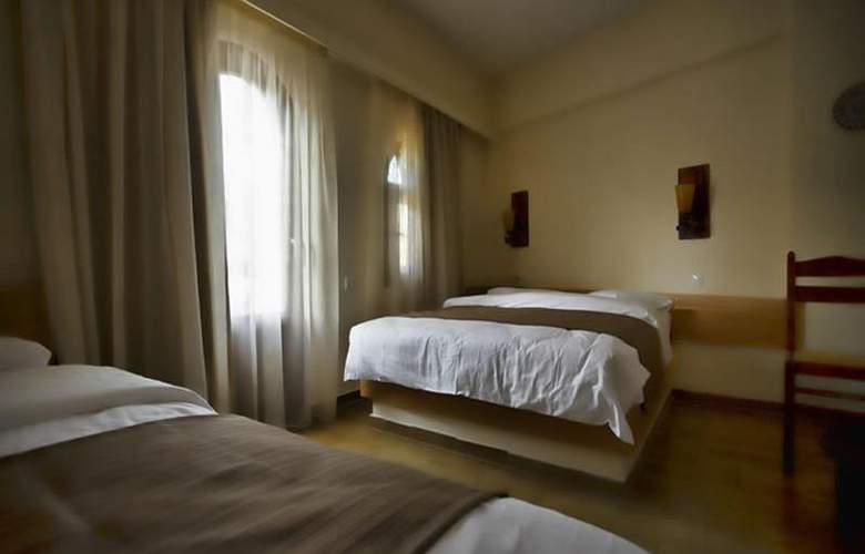 Coriva Beach - Room - 15