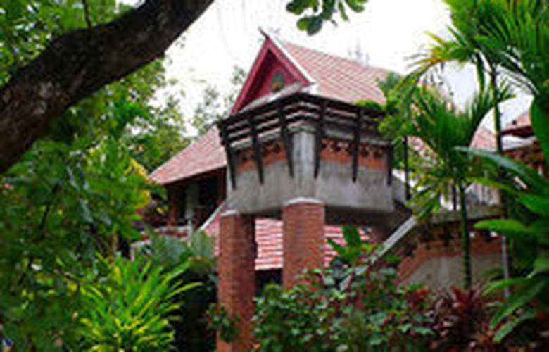Yaang Come Village - Hotel - 0