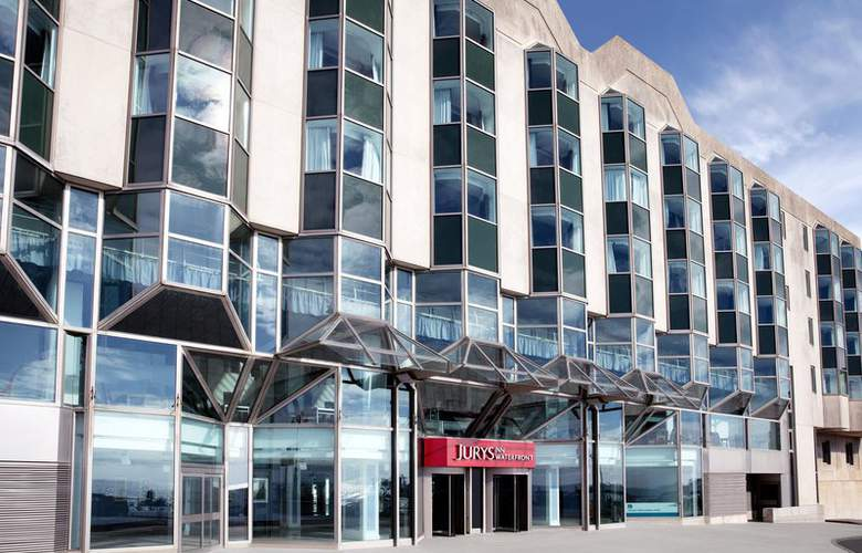 Jurys Inn Brighton Waterfront - Hotel - 0