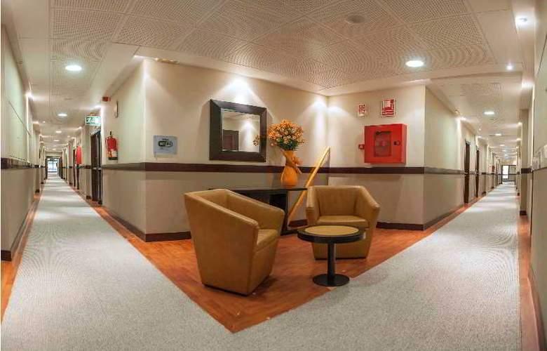 Sercotel Princesa de Eboli - Hotel - 4