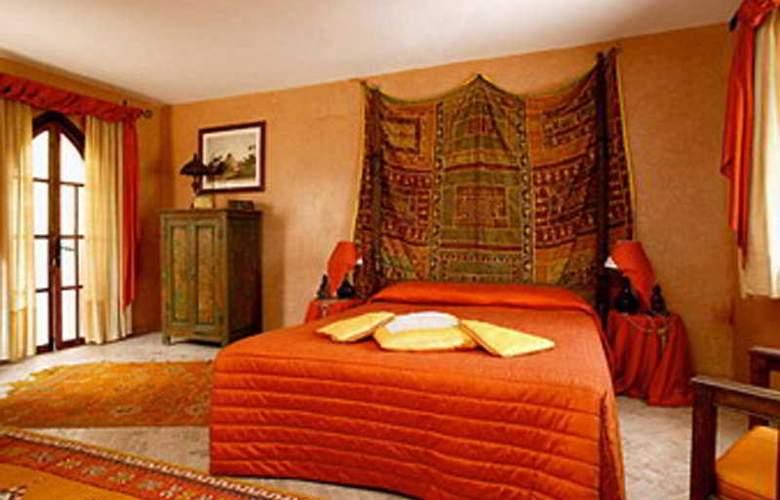 Riad Dama - Room - 4