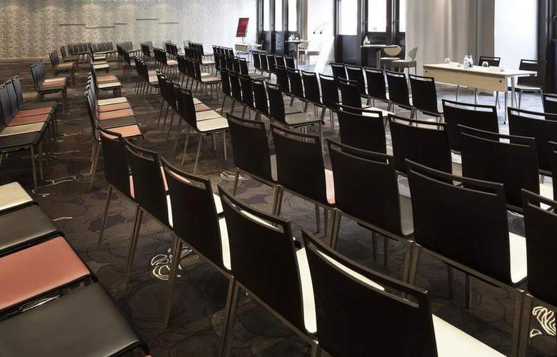 Mercure Marseille Centre Vieux Port - Conference - 78