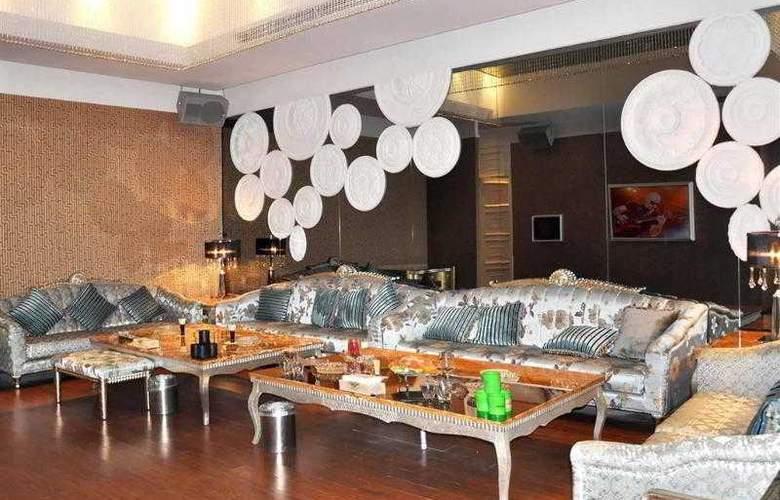 Grand Mercure Dongguan Houjie - Hotel - 5
