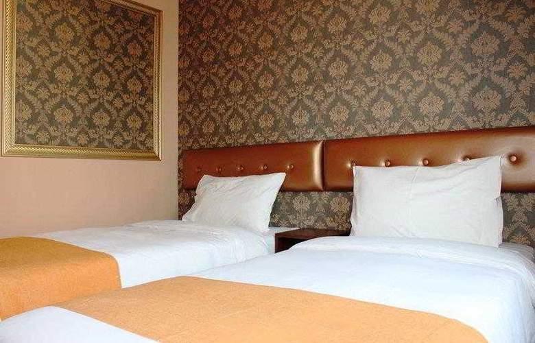 Best Western Hotel Causeway Bay - Hotel - 15