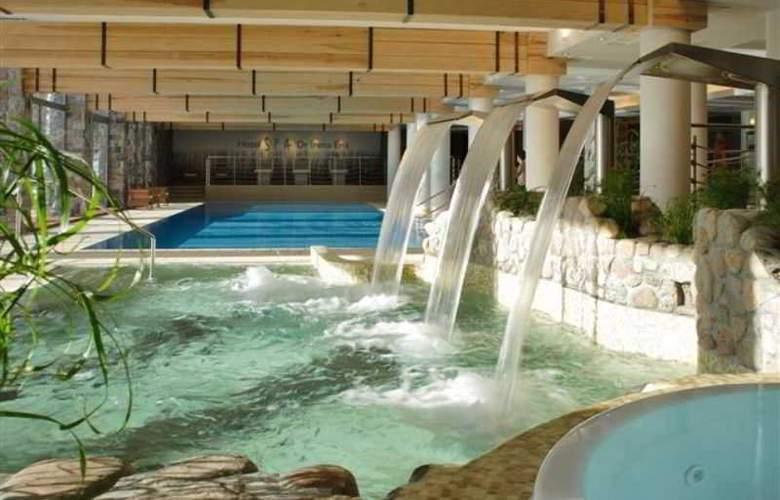 Hotel SPA Dr Irena Eris Wzgorza Dylewskie - Pool - 9